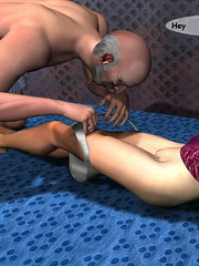 Alone her sister`s sharp tongue and stale vibrator can turn his bitch into sensual